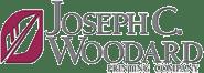 Joseph C. Woodard Printing Logo