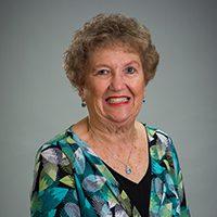 Joyce Woodard